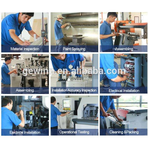 Gewinn cheap woodworking equipment order now for customization
