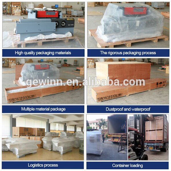 high-end woodworking machinery supplier easy-operation-9