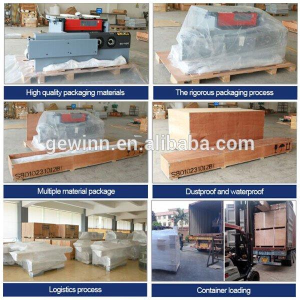 auto-cutting woodworking machinery supplier easy-operation for cutting