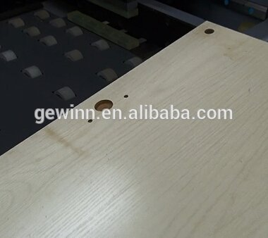 Gewinn auto-cutting woodworking equipment easy-installation for bulk production-11