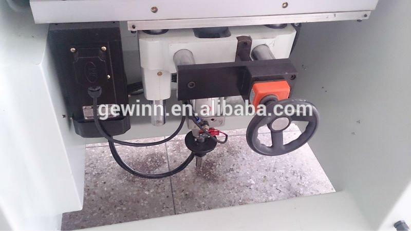 Gewinn auto-cutting woodworking machinery supplier easy-operation for customization
