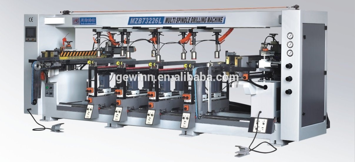 high-end woodworking machinery supplier top-brand for bulk production-2