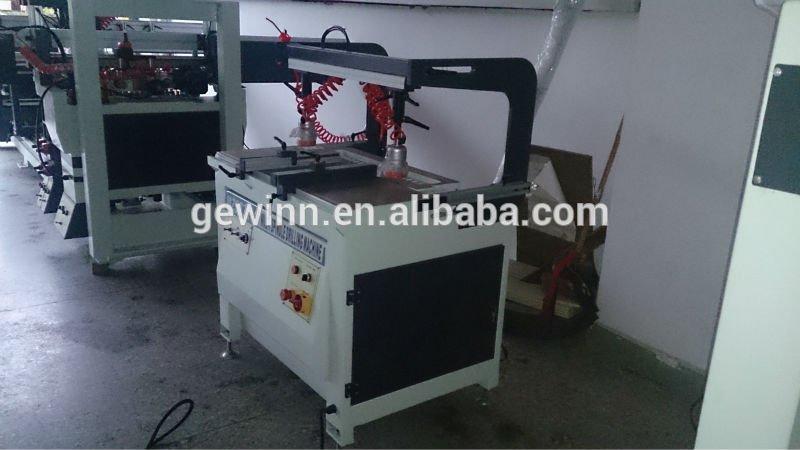 Gewinn high-quality woodworking cnc machine machine for customization-7