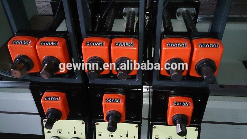 Gewinn Brand horizontal manufacturing machinefurniture custom woodworking cnc machine
