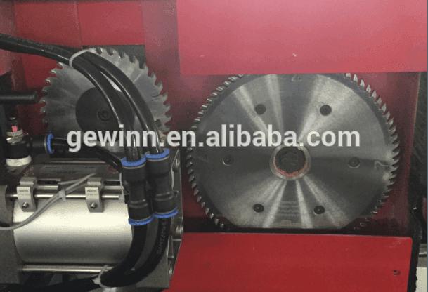 Gewinn Brand heads chinese woodworking equipment cnc factory