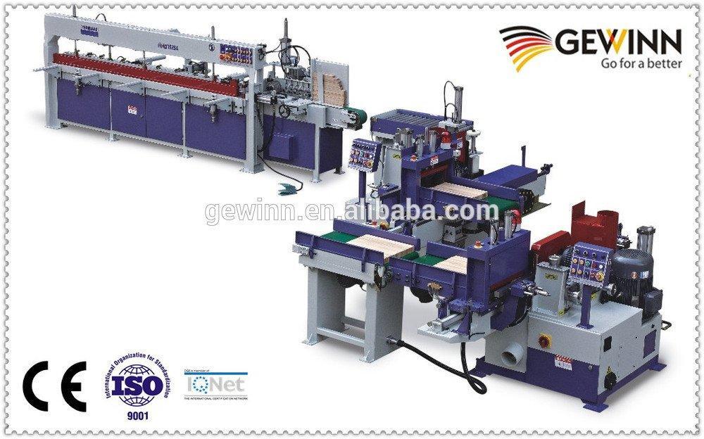 Custom woodworking cnc machine single head double 3.5kw Gewinn
