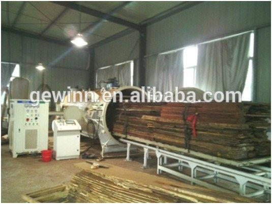 wood panel portable sawmill for sale table Gewinn Brand company