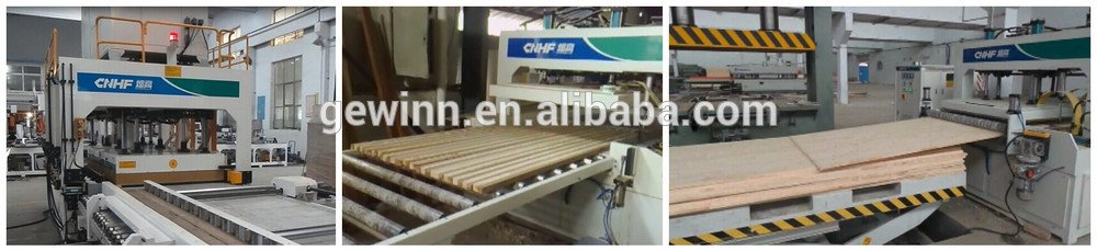 Gewinn finger joint cutter fast installtion for wood-3
