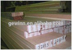 Gewinn finger joint cutter fast installtion for wood-5