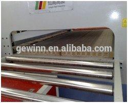 Gewinn finger joint cutter fast installtion for wood-6