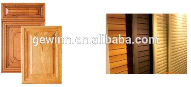 Gewinn bulk production woodworking equipment order now-3