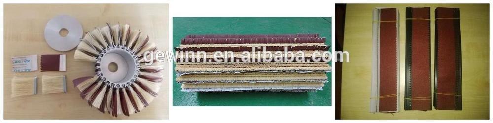 Gewinn bulk production woodworking equipment order now-6