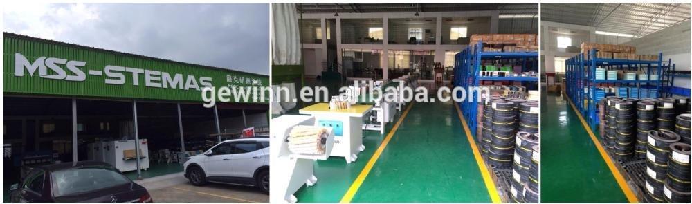 Gewinn bulk production woodworking equipment order now-8