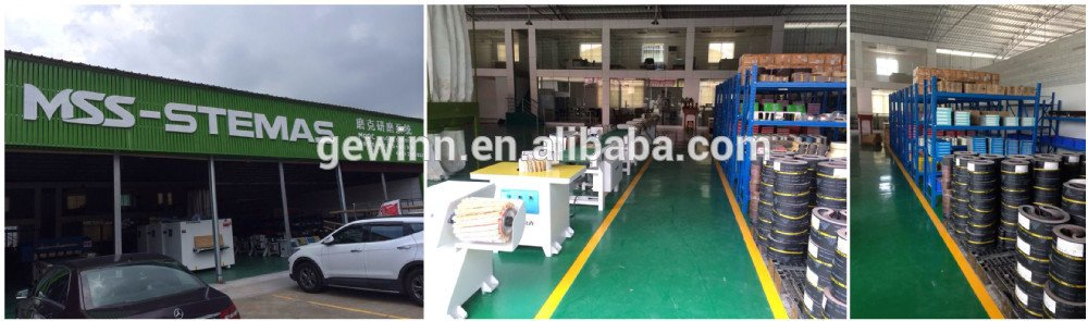high-end woodworking machinery supplier easy-operation for customization-7