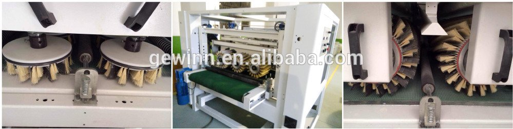 solid wood processing rotary machine for milling-5