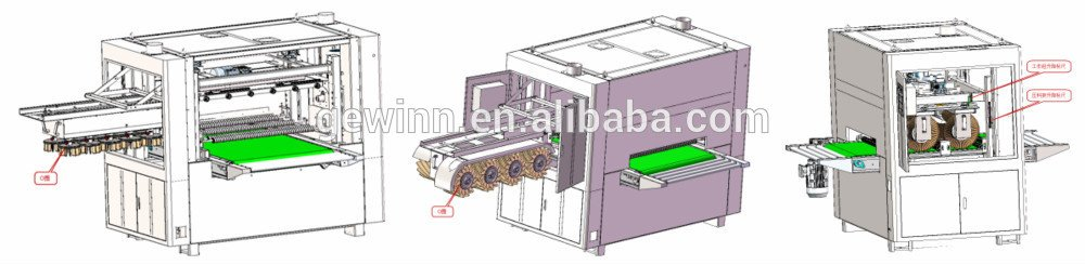 auto-cutting woodworking machinery supplier easy-operation for bulk production-3