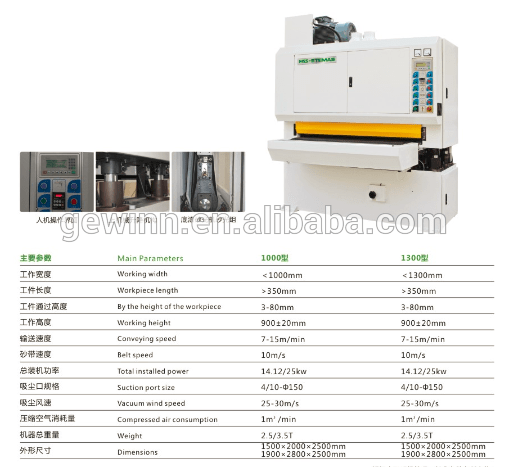 Gewinn auto-cutting woodworking equipment best supplier for cutting-13