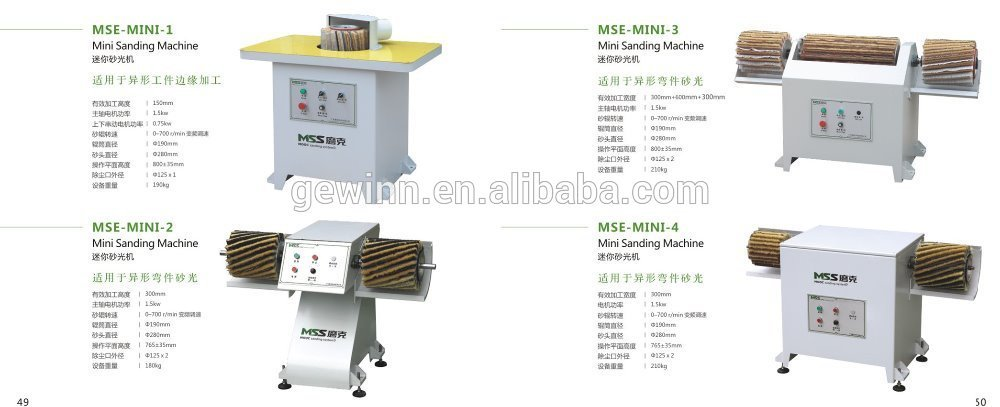 Gewinn high-quality woodworking cnc machine bulk production for customization-11