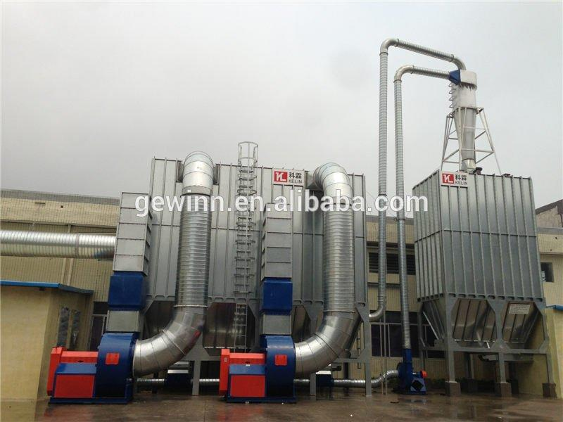 High efficiency precipitator/industrial electrostatic precipitator price