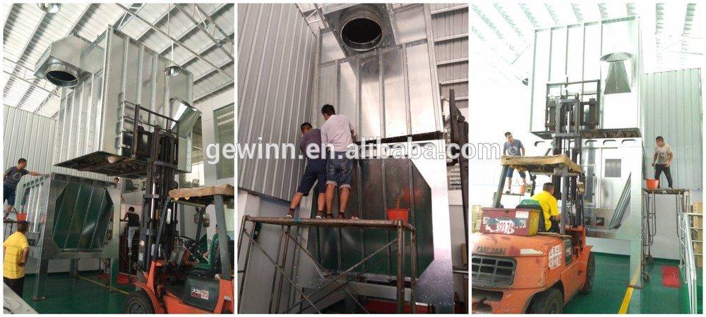 Gewinn woodworking equipment easy-operation for cutting-8