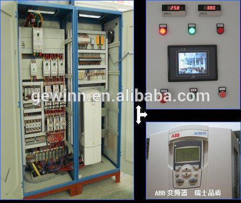 Gewinn auto-cutting woodworking cnc machine cheap for customization-4