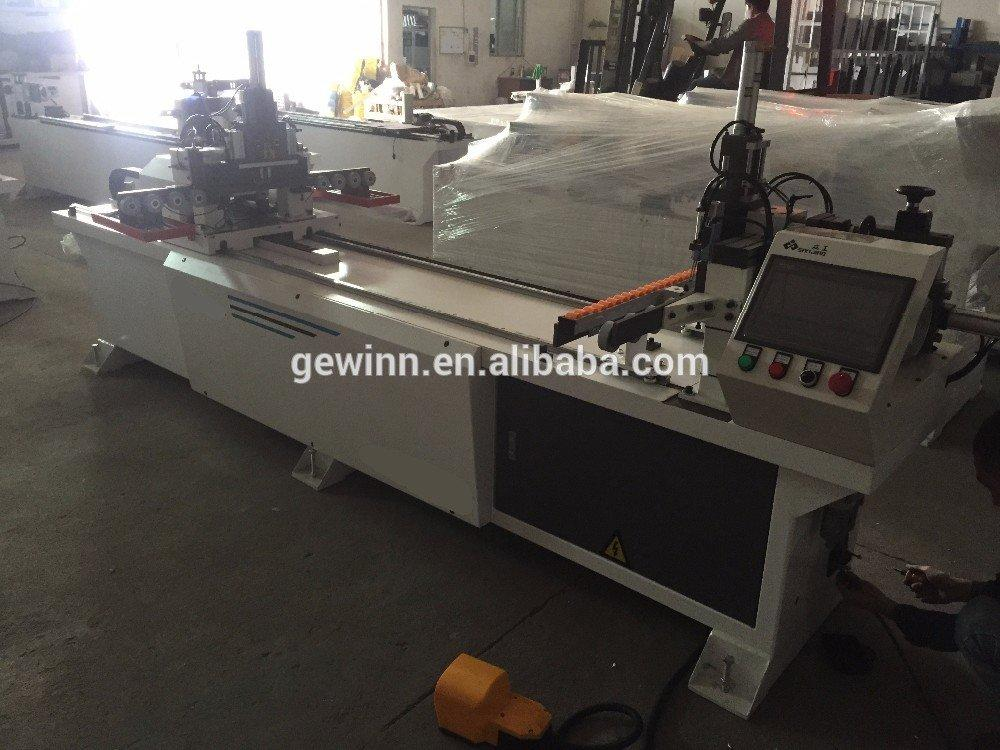 pvc sawmill square closet woodworking equipment Gewinn