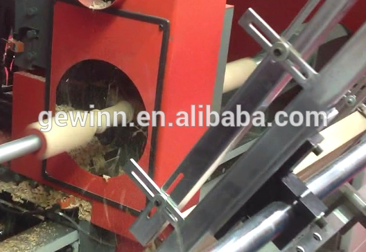 Gewinn high-quality woodworking machinery supplier easy-operation for cutting-3