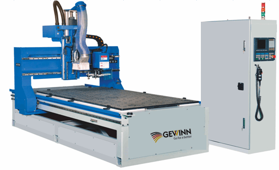 top brand 4 sided planer four side customization cnc working-1