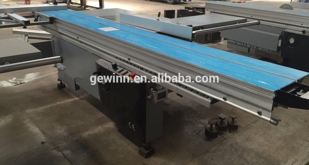 Gewinn high-quality woodworking machinery supplier top-brand