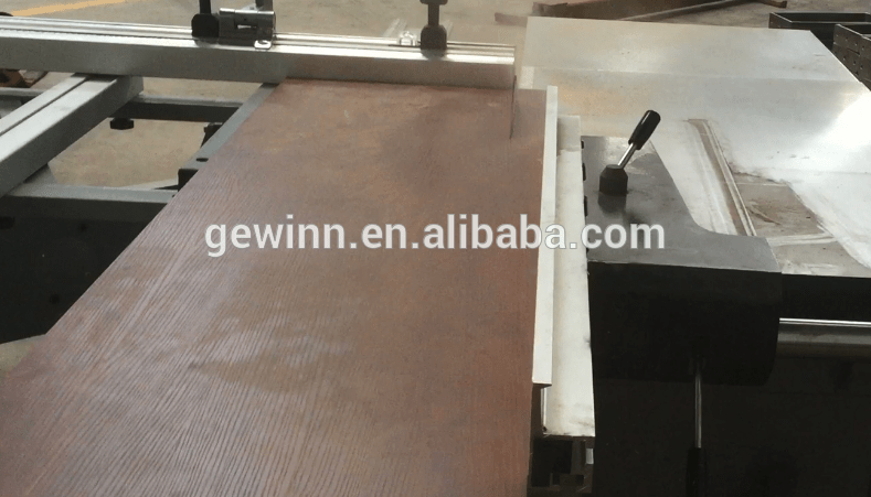 Gewinn high-quality woodworking machinery supplier top-brand-5