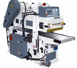 Gewinn double sided planer for sale-1