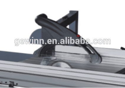 Table panel saw for cabinet board cutting use SW-400B-2