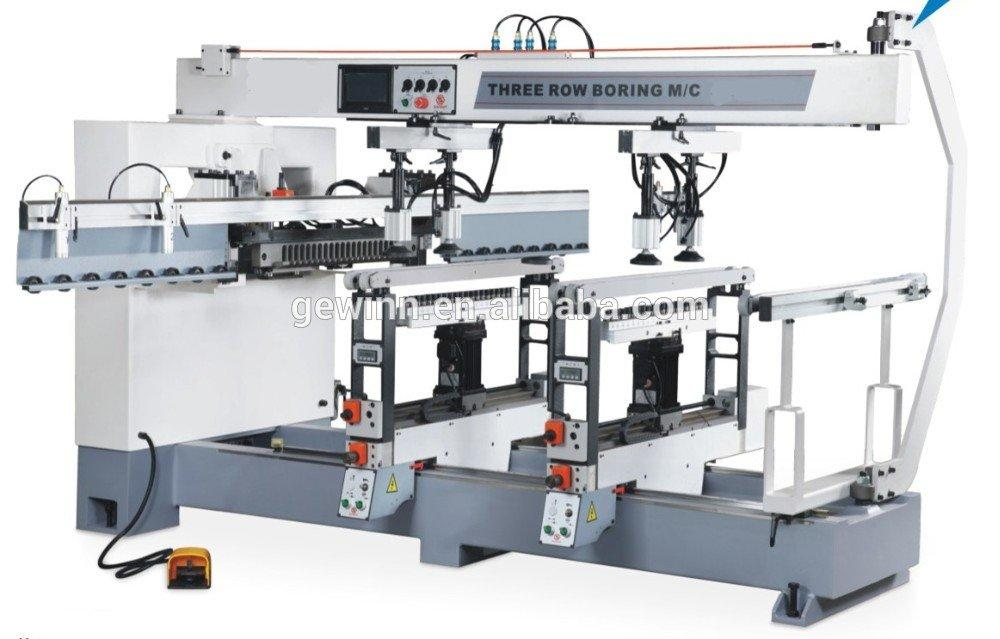Gewinn Brand fast woodworking cnc machine sawboard supplier