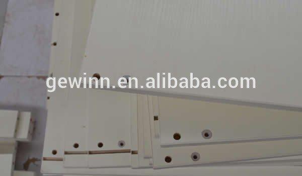 Straight cutting sliding table saw/board cutting panel saw SW-400C-11