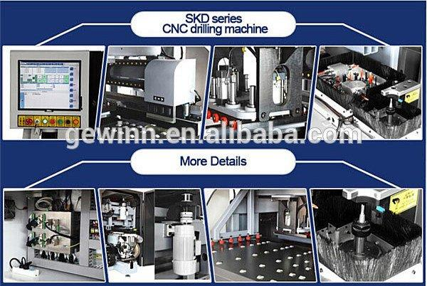 high-end woodworking machinery supplier easy-operation-2