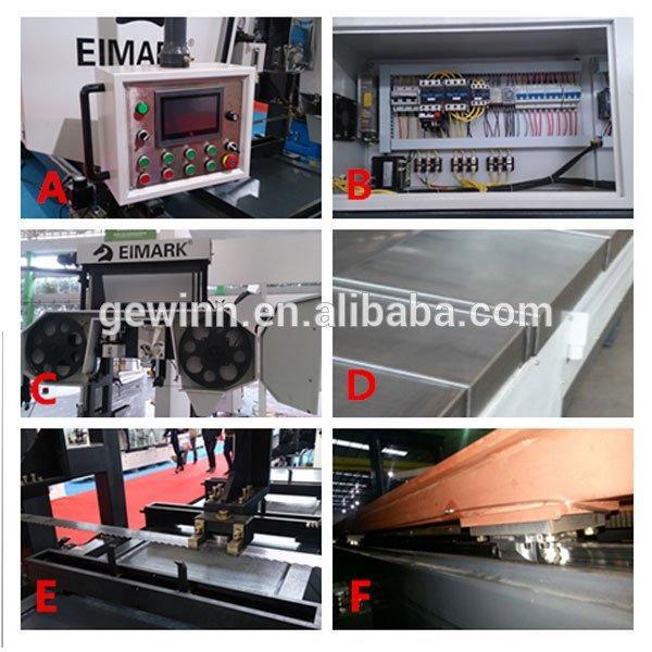 Gewinn auto-cutting woodworking machinery supplier easy-installation for sale-2