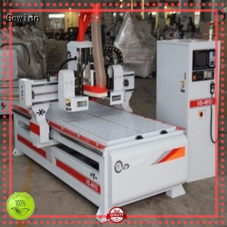 heavy duty CNC working centre with 3 axis 1325