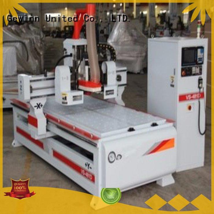 top brand 4 sided planer customization wood working