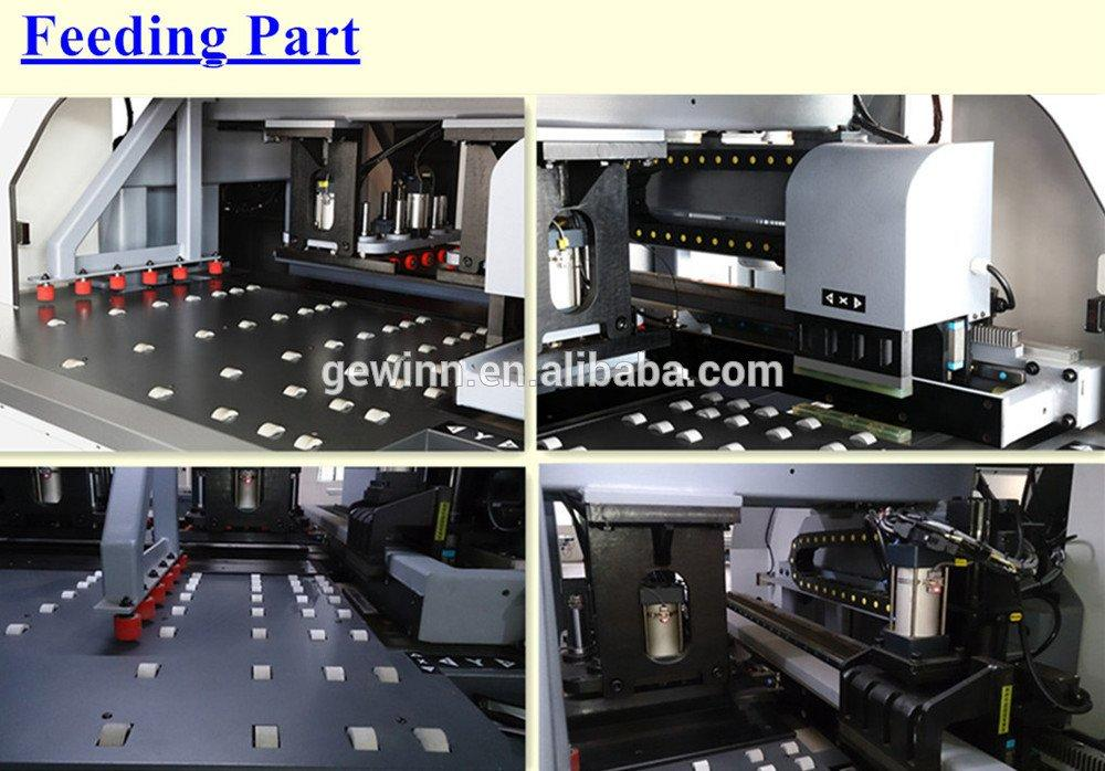 Gewinn auto-cutting woodworking equipment easy-installation for bulk production-3