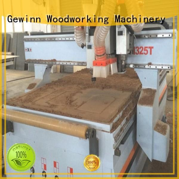 Gewinn industrial cnc milling machine price factory price wood working