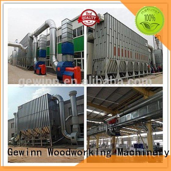 woodworking machine China dust collection machine