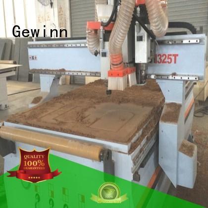 Gewinn high-quality CNC machining center for wood