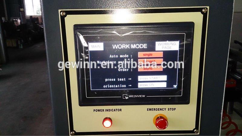 bulk production woodworking cnc machine machine for cutting Gewinn-3