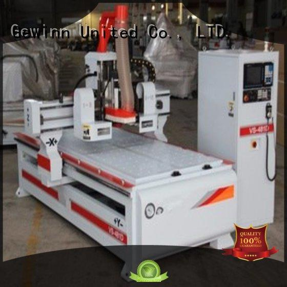 top brand 4 sided planer four side customization cnc working