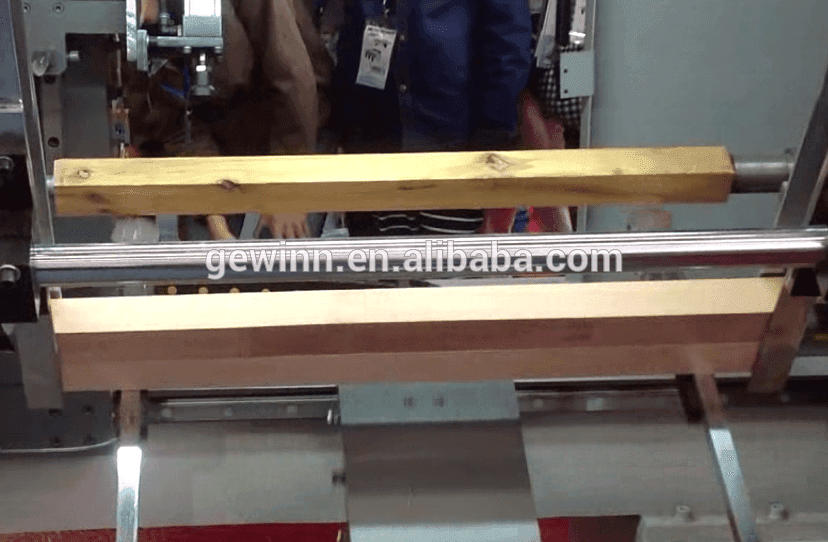 Gewinn high-quality woodworking equipment saw-2