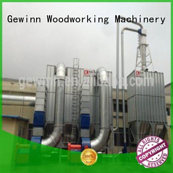 Gewinn Brand lathe woodworking equipment full factory
