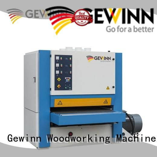 top brand wood sanding machines best factory price for wood working