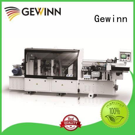 full function edge planer machine machine corner wood working