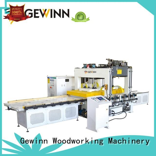 Gewinn automatic high frequency machine best price for drilling