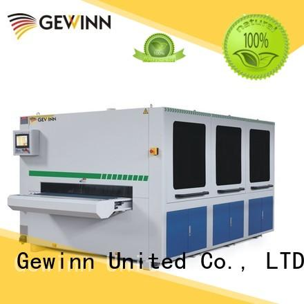 Gewinn high-end woodworking equipment top-brand for customization